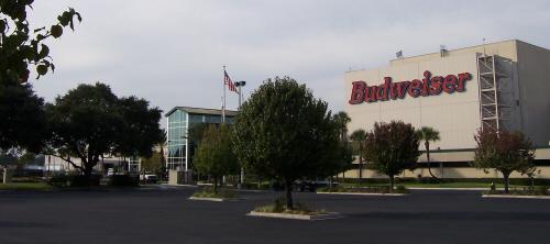 Anheuser Busch Jacksonville